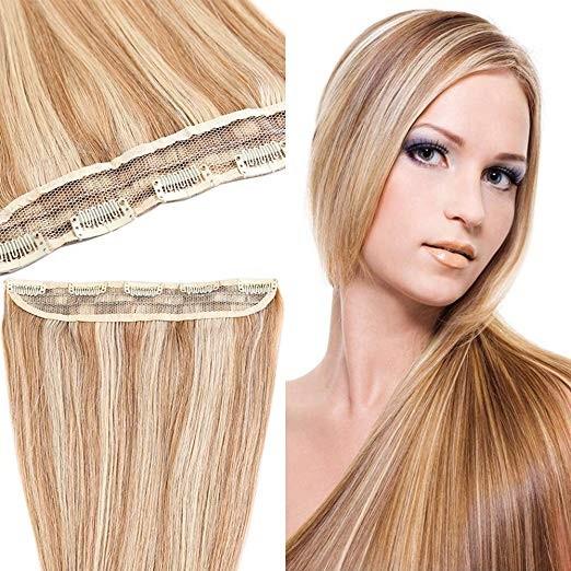 Prirodzené vlasy ženy