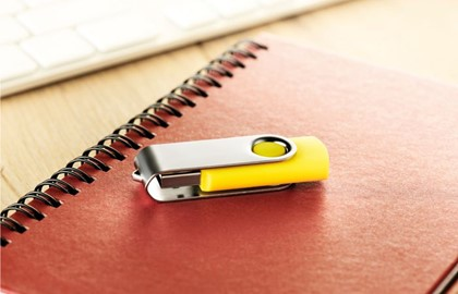 Propagačné materiály - USB kľúč