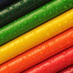 Stručný sprievodca psychológiou farieb v marketing